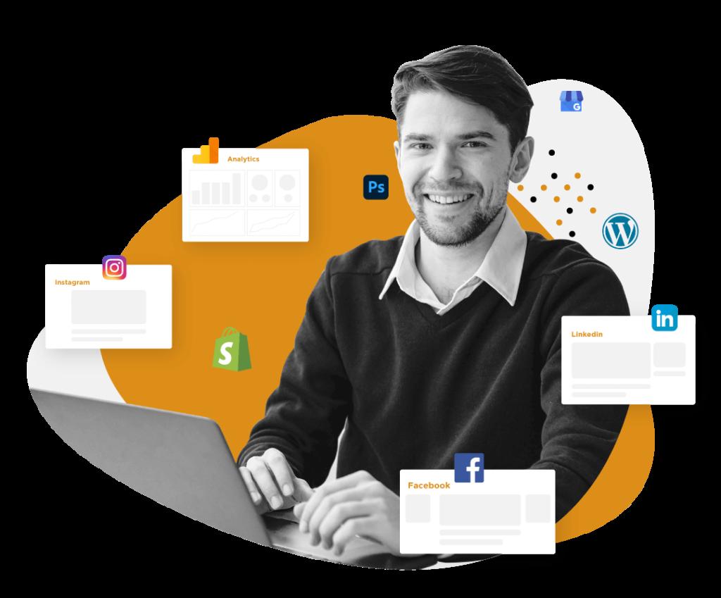 digital marketing company sydney