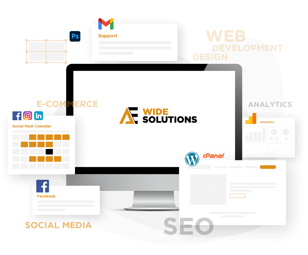 ae wide solutions services