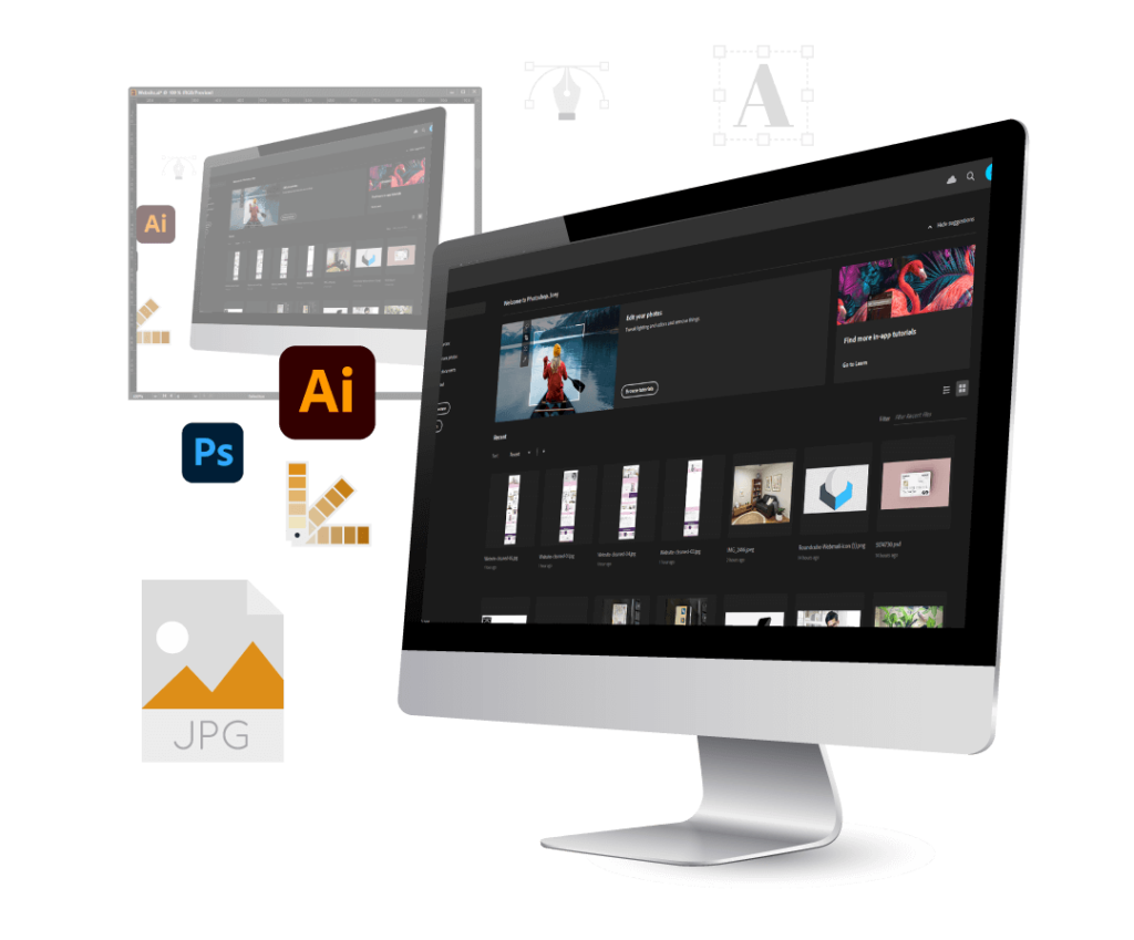 graphic design ae wide solutions