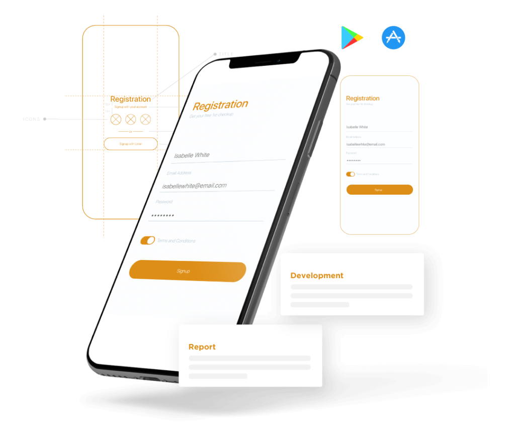mobile application ae wide solutions