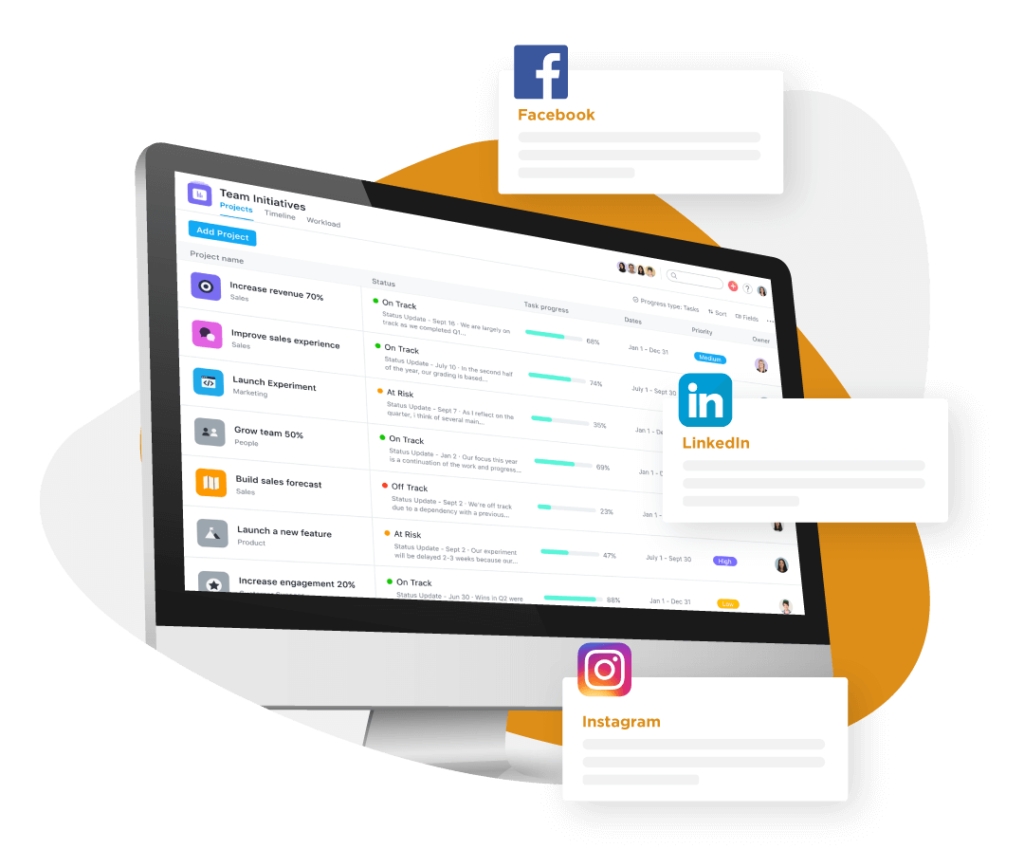 social media management ae wide solutions